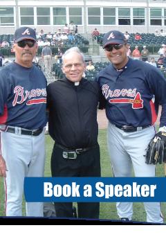 Book a Speaker