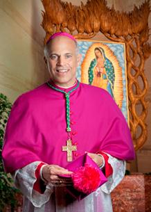 Bishop Cordileone