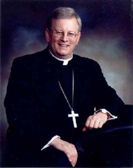 Bishop Ricken