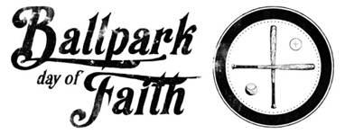 Logo - Ballpark Day of Faith