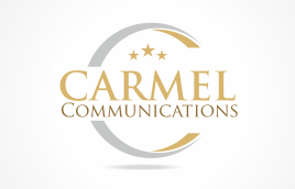 Logo - Carmel Communications
