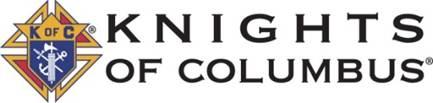Logo - K of C